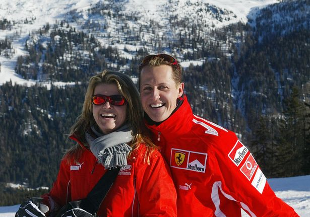 FILE-Former-F1-Driver-Michael-Schumacher-Hurt-In-Skiing-Accident1